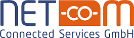 Netcom Connected Services GmbH Logo